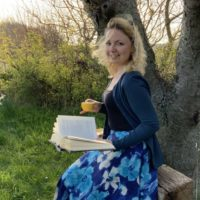 Alena Walentin appointed as new Main Subject Teacher Classical Music Flute