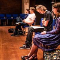 Melisse Markesteijn krijgt eervolle vermelding Ricciotti Compositiewedstrijd
