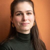 Isa Goldschmeding - short bio