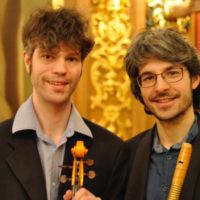 James Hewitt en Robert de Bree winnen beurs voor improvisatie-onderzoek