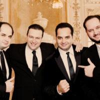 Masterclass: Janoska Ensemble