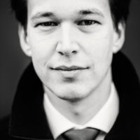 Jasper Grijpink - short bio