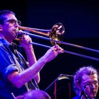 Geannuleerd: Podium Jong Professionals Jazz (PJPJ)