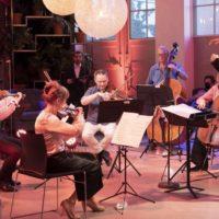 Stipendium Radio Filharmonisch Orkest 2021 voor alumna Karmit Fadael
