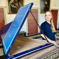 Exploring the world of Sweelinck with Kathryn Cok