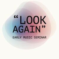 'Look Again' - Online Seminar