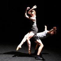 HBO student Lotte danst bij Scapino in de Livestream