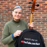 Lucia Swarts on 1 Mio views on YouTube, Teaching and Exams