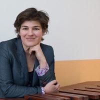 Margi Kirschenmann - short bio