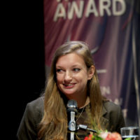 Eervolle vermelding vocaliste Marit van der Lei Conservatorium Talent Award 2020