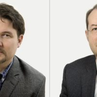 Symposium: Markus Schwenkreis & Johannes Menke