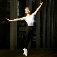 Jongensdag - Koninklijk Conservatorium Dans