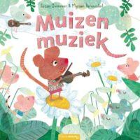 Suzan Overmeer schrijft kinderboek Muizenmuziek