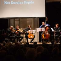 New European Ensemble wint Kersjesprijs 2019