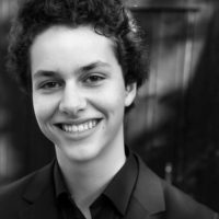 ​Nikola wins Concertgebouw Young Talent Award