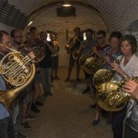 Eva Beunk (Composition) writes opera for Fort Pannerden