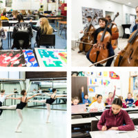 Open Dag School voor Jong Talent