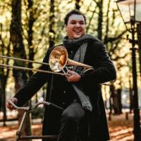 Sebastiaan Kemner ontvangt Nederlandse Muziekprijs