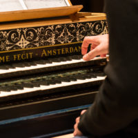 Geannuleerd: Twilight Recitals
