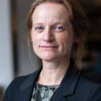 Suzanne Konings - short bio