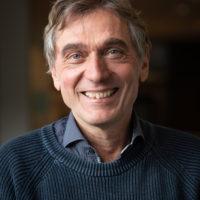 Wim Vos - short bio