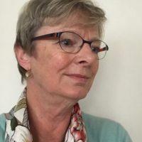 Gerda van Zelm