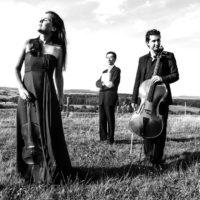 Extra strijkkwartetstipendium (€ 15.000) voor het Viride Kwartet van het Kersjes Fonds