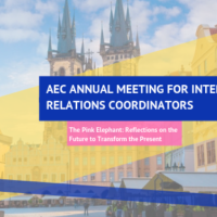 The Annual Meeting for International Relations Coordinators 2019