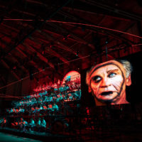 New Yorker: 'Karlheinz Stockhausen Composes the Cosmos'
