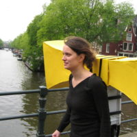 Cathy van Eck appointed as new Konrad Boehmer Visiting Professor