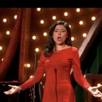 Francesca Pusceddu en Peter Nilsson live in Talkshow M