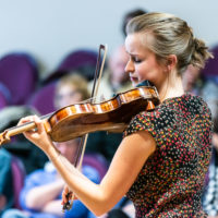 European Chamber Music Academy (ECMA)