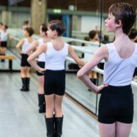 Leerlingendag Dansvakopleiding