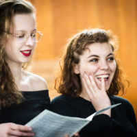 Summer course Gregorian Chant