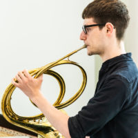 Meet Peter: Ton Koopman Academy participant 2019