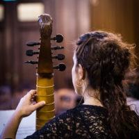 Nieuwe composities voor viola da gamba