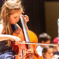 Oriëntatieles BASIS: blaasinstrumenten voor kinderen
