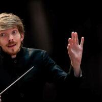 Andreas Hansson wint Neeme Järvi Prize