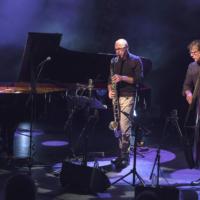 Masterclass + concert Sunna Gunnlaugs / Maarten Ornstein / Tony Overwater