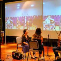 Connected Improvisation: Den Haag & Singapore
