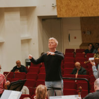 Final exams for National Master in Orchestral Conducting