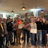 School voor Jong Talent Cultuurfonds - Dansersbeurs