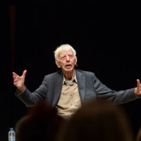 De Leeuw and the mysterious Vivier - Ensemble Academy with Asko|Schönberg