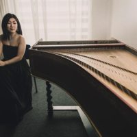 Masako Awaji wins first prize 'La Stravaganza'