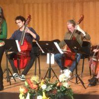 Vigo Violanet Festival