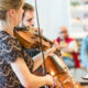 Strijkkwartetten en –octetten – Radio West Concert