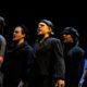 Musical Theatre Production The Case
