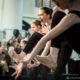 Dance Department to Tokyo
