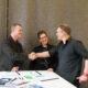 Gemeente Den Haag tekent vierjarig convenant met Hogeschool der Kunsten
